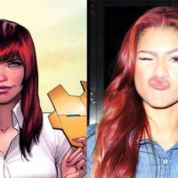 Introducing: Mary Jane Watson