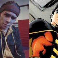 Batman Needs Ryan Potter for Tim Drake