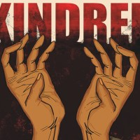 John Jennings & Damian Duffy's Kindred is now a #1 New York Times Bestseller