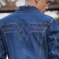 We Made a Wonder Woman Jacket... and Guys Hate It
