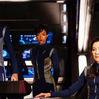 Michelle Yeoh is the Starship Captain We've Been Waiting For