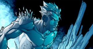 The correct answer is Iceman. Always, Iceman.