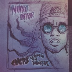 NIKKO DATOR by EDDIE SONG
