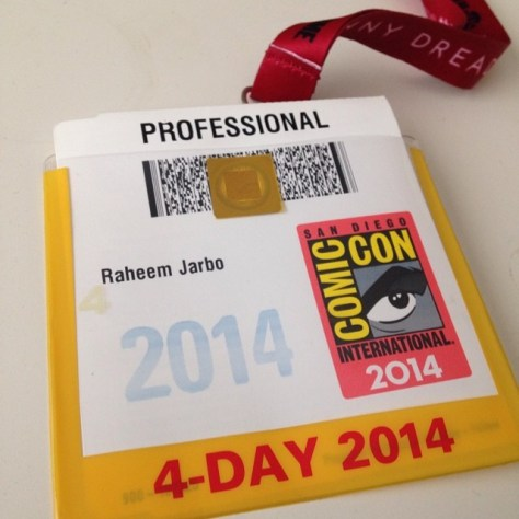 sdcc badge