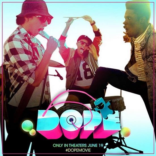 Dope-Movie-Flyer