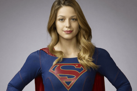Supergirl-character-posters