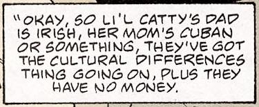 Catwoman #89 property of DC Comics