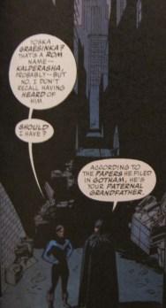 Gotham Knights #20 by Devin Grayson, Roger Robinson, John Floyd, Rob Schwager, Bill Oakley, Bob Schreck & Nachie Castro