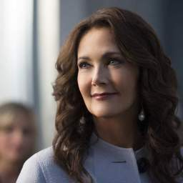 Lynda Carter as Olivia Marsdin