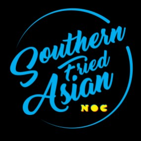 Southern Fried Asian: Subscribe on Apple Podcasts and Google Play