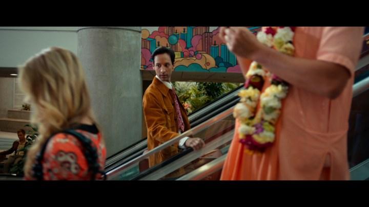 THE TIGER HUNTER Sami Malik (Danny Pudi)