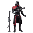 STAR WARS: THE BLACK SERIES 6-INCH PURGE STORMTROOPER Figure (HASBRO/Ages 4 years & up/Approx. Retail Price: Starting at $19.99/Available: Fall 2019) Fans and collectors can imagine exciting moments from the STAR WARS Galaxy with this premium STAR WARS: THE BLACK SERIES 6-INCH PURGE STORMTROOPER figure, inspired by the STAR WARS JEDI: FALLEN ORDER video game. This figure comes with a PURGE STORMTROOPER- inspired accessory, and features premium detail and multiple points of articulation, making it a great addition to any STAR WARS collection. Includes figure and 2 accessories. Available exclusively at GameStop.