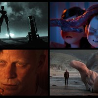 New Trailer for Netflix's  'Love, Death, and Robots Vol. 2'