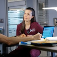 NOC Interview: Torrey DeVitto on NBC's 'Chicago Med'