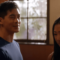 'Kung Fu' Sneak Peek: When Henry Met Evan... (Exclusive)