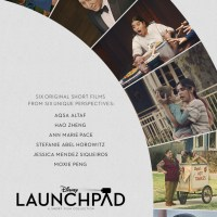 New Trailer for Disney's 'Launchpad' Takes Off