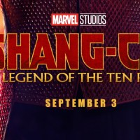 Surprise! New Trailer and Teaser Poster for Marvel Studios' 'Shang-Chi and the Legend of the Ten Rings'