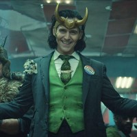 For 'Loki,' Wednesdays are the New Fridays
