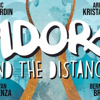 'Adora and the Distance' is an Inspiration