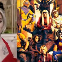 'The Suicide Squad' Set Visit: It's Harley Quinn's Multiverse, We're Just Living and Dying In It