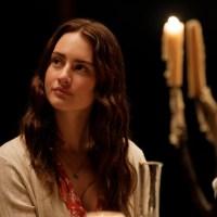 NOC Interview: Grace Van Patten Discusses All Things 'Nine Perfect Strangers'