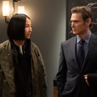 NOC Interview: Greta Lee on Joining 'The Morning Show'