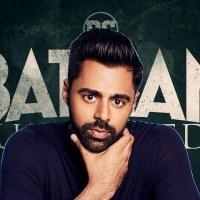 DC's 'Batman Unburied' Finds Its Riddler in Hasan Minhaj