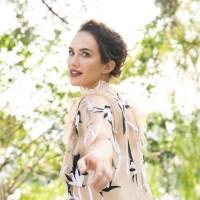 NOC Interview: Kate Siegel Talks 'Hypnotic' and 'Midnight Mass'