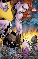 Do not mess with Giganta!