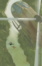 That's a long way down 0_0