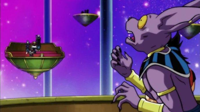 Goku Ultra Instinct Form Explained - Dragon Ball Super
