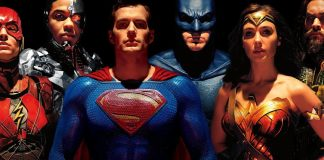 Every Justice League Easter Egg
