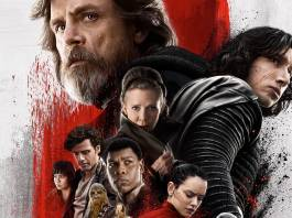 Star Wars : The Last Jedi Early Reactions