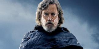 Mark Hamill Debunks Another Star Wars Rumor