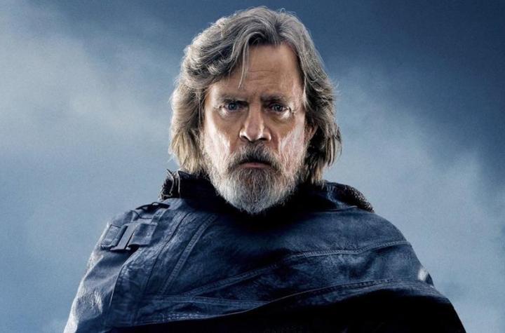 Mark Hamill Debunks Another Star Wars Rumor