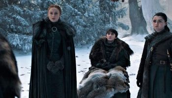 Fire And Blood Will Answer Some Long-Held Questions About ASOIF