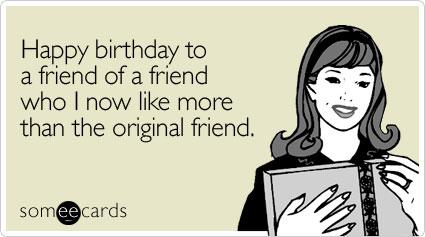 on birthdays (2/5)