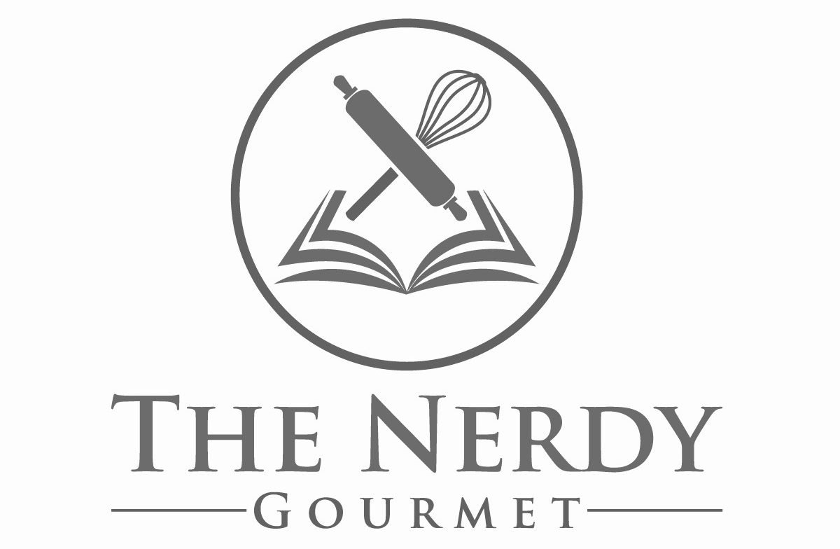 The Nerdy Gourmet