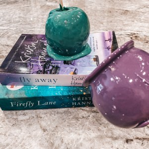 candy apples firefly lane cover shot