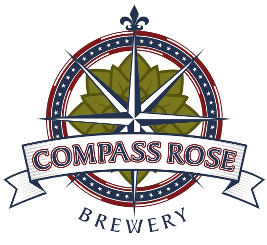 compass rose brewery, raleigh retro gamers