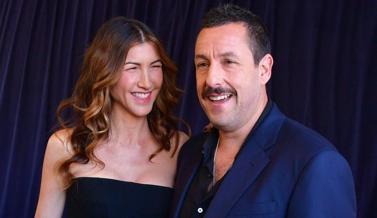 Everything about Adam Sandler's wife – Jackie Sandler