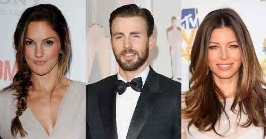 Is Chris Evans Married? The Untold Truth About His ...