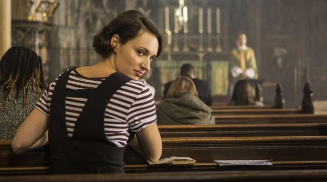6 Tragic Comedy Shows like Fleabag For You To Binge
