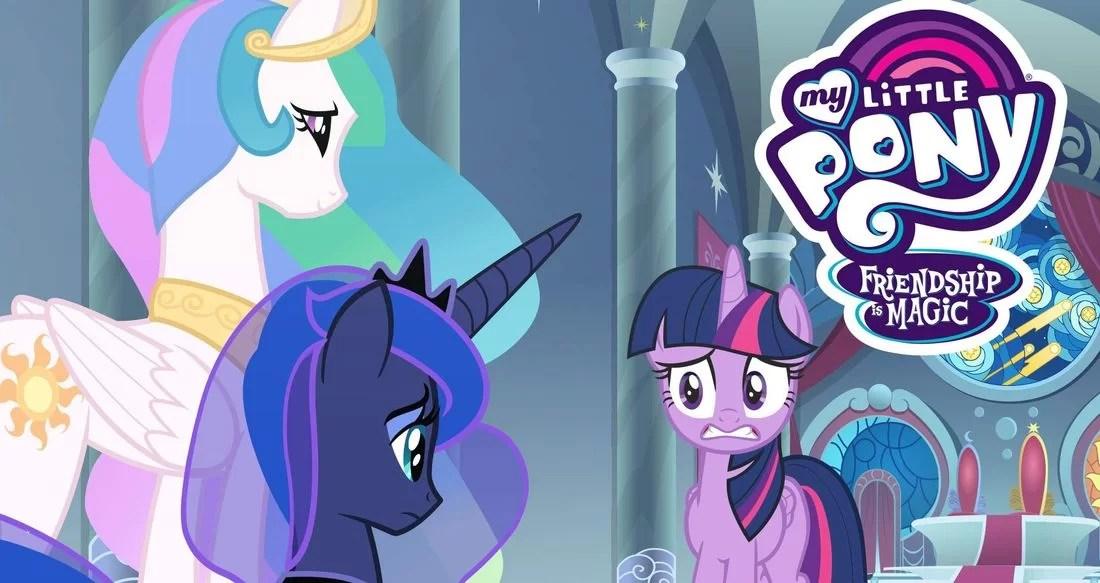 My Little Pony Season 9 Netflix release date