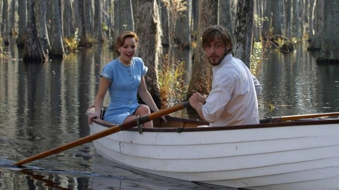 The real reason The Notebook is leaving Netflix