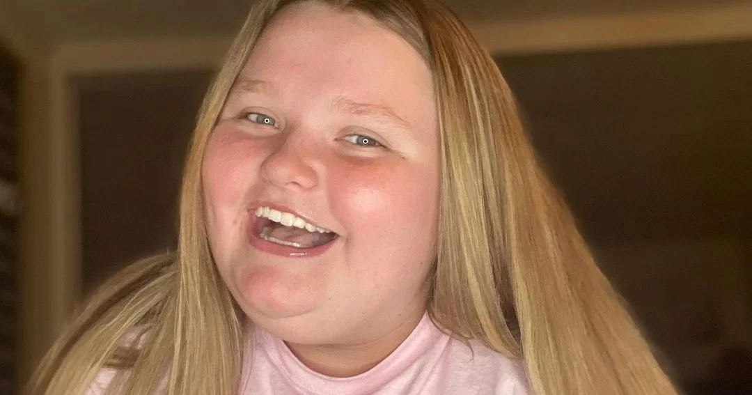 Honey Boo Boo Now: Where is Alana Thompson in 2021?
