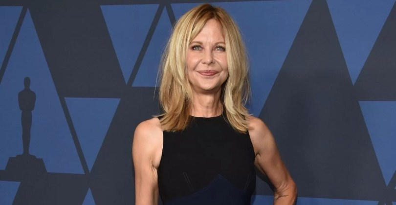 What is Meg Ryan doing in 2021? The Rom-Com star has taken a step back from acting to write and produce