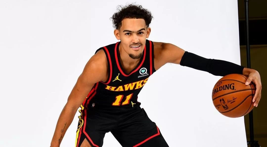 What is Trae Young's ethnicity? What we know about Trae's parents