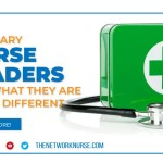Visionary Nurse Leaders and What They are Doing Different