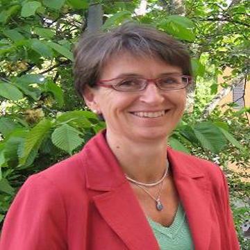Johanna Dahlberg, PhD